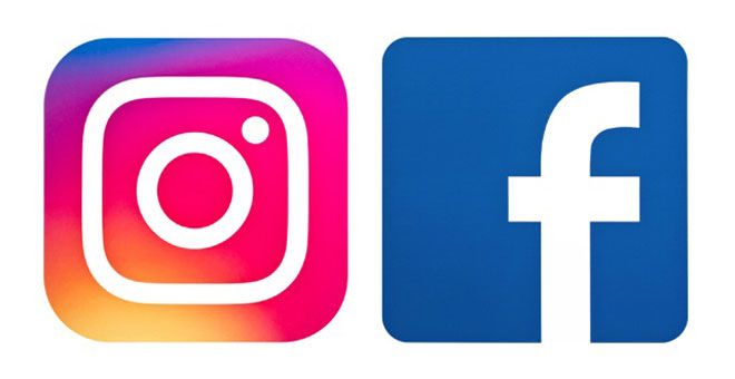 Facebook and Instagram courses