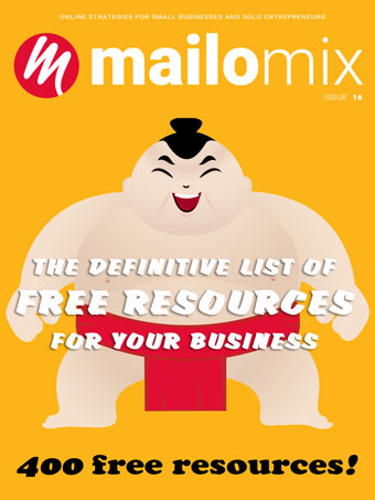 Ultimate list of free resources for entrepreneurs