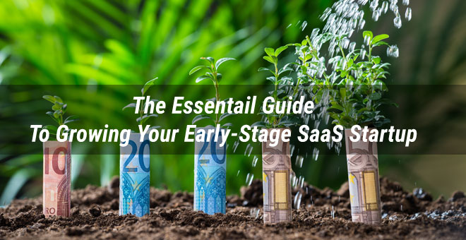 Early Stage Startup Guide