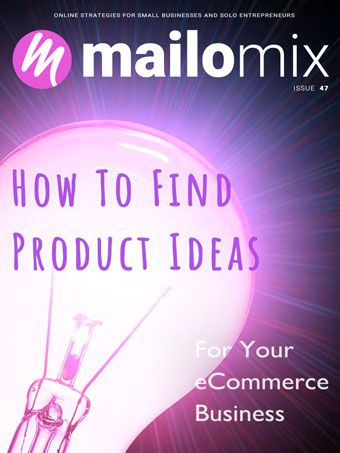 How To Find Product Ideas