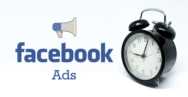 How To Schedule Facebook Ads